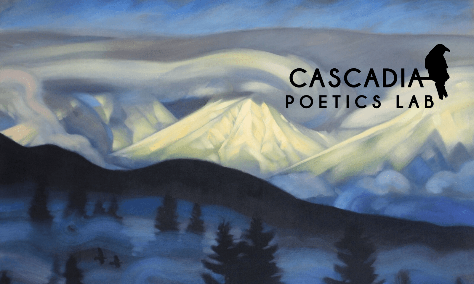 Cascadia Poetics LAB